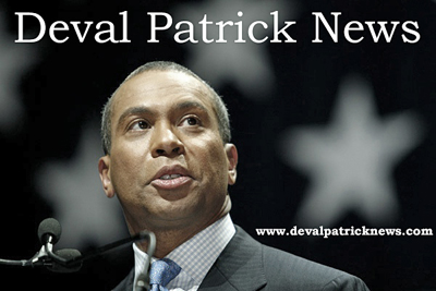 Deval Patrick News Governor Deval Patrick Massachusetts