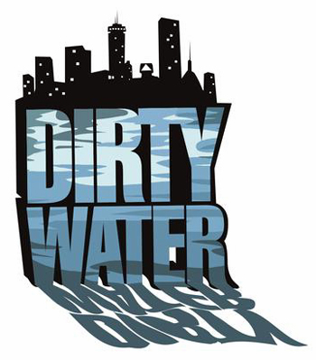 Boston's Hottest New Show -  DIRTY WATER TV