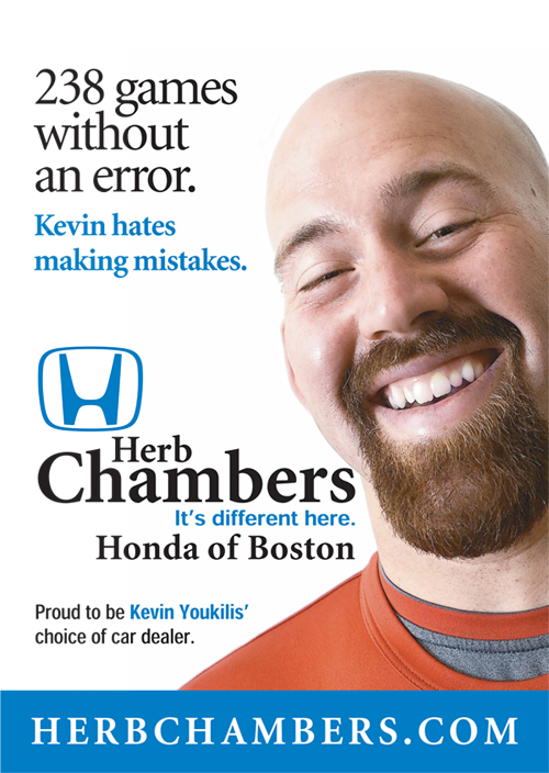 Herb Chambers Honda of Boston - CLICK HERE!