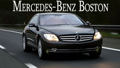Mercedes-Benz Boston - Herb Chambers Companies Dealerships - CLICK HERE