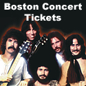 Boston Concert Tickets - Boston Nightclub News