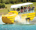 Boston Duck Tours - Super Duck Tours - Boston Visitors Guide